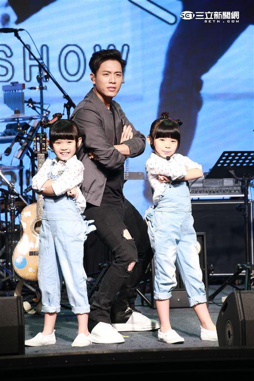 20161009-韋禮安演唱會彩排 左左右右站台