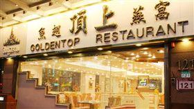 頂上魚翅,餐廳,家產,砸店,林輝雄,恐嚇,醜聞(官網 http://www.golden-top.com.tw/map.htm)