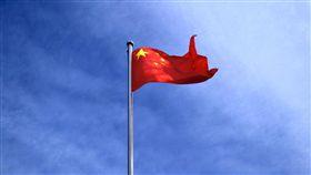 中國,中華人民共和國,五星旗,兩岸(圖/Pixabay)