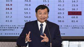 國民黨立委曾銘宗 圖/記者林敬旻攝
