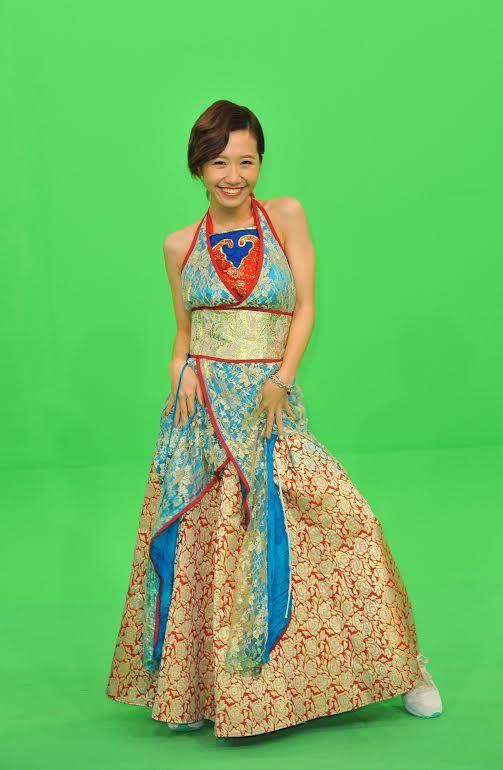 《綜藝3國智》,主持群李李仁、納豆、王少偉、花花和Lulu圖/台視提供