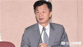 法務部長邱太三 圖/記者林敬旻攝