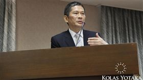 客家委員會主任委員李永得 圖/Kolas Yotaka辦公室提供