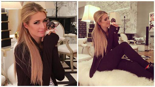芭黎絲希爾頓,Paris Hilton,圖/Instagram