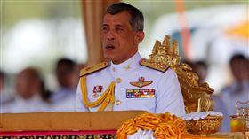 王儲瓦吉拉隆功(Maha Vajiralongkorn)將繼位成為新任泰王(圖/路透社/達志影像)