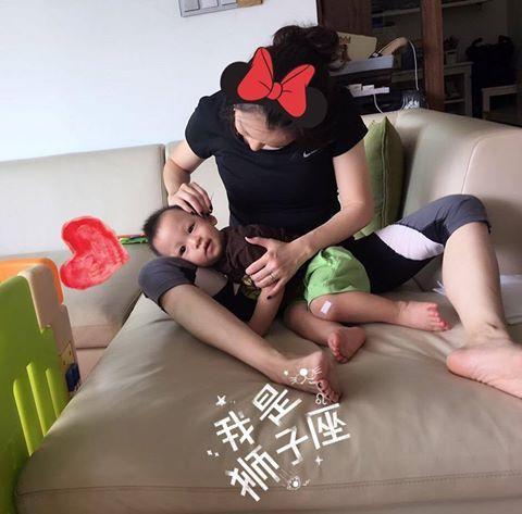 徐若瑄,圖/臉書