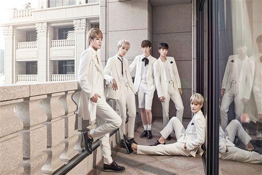 韓團INX將來台開唱 圖/源創國際整合提供