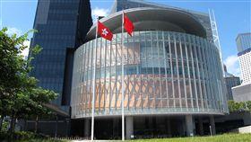 -香港立法會-圖/Wikipedia user Wpcpey
