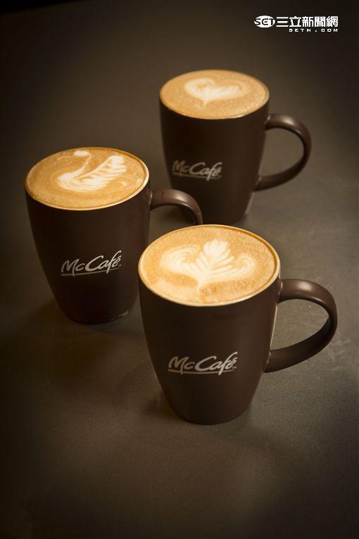 超年輕星戰!麥當勞咖啡師平均年齡僅有20歲