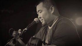 中國民謠歌手宋冬野(圖/翻攝自YouTube)