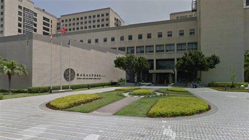 成功大學(圖/翻攝自google map)