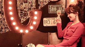 Melody,殷悅/臉書