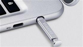 Chromebook Pro 也有Note 7的那一支(圖/翻攝網路)