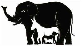 眼力,考驗,大家來找碴,動物,圖片,畫作,遊戲(http://www.dailymail.co.uk/femail/article-3837928/How-animals-Tricky-wildlife-brainteaser-featuring-16-beasts-leaves-Internet-baffled.html)