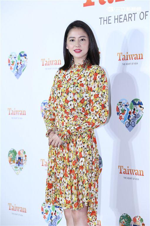 日本女星長澤雅美擔任台灣觀光代言人推廣台灣之美