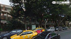 古亭國中外觀。取自Google地圖