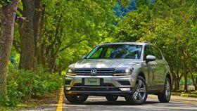 名家-AutoWeek汽車週刊 Volkswagen Tiguan