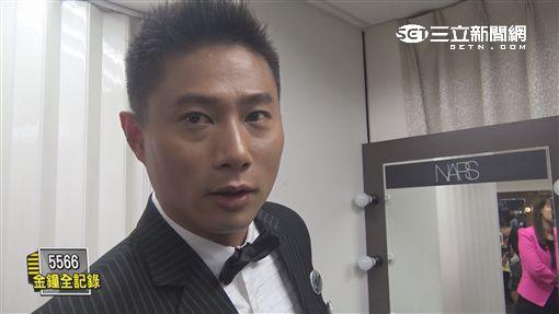 完娛5566金鐘幕後全記錄 圖/完全娛樂提供