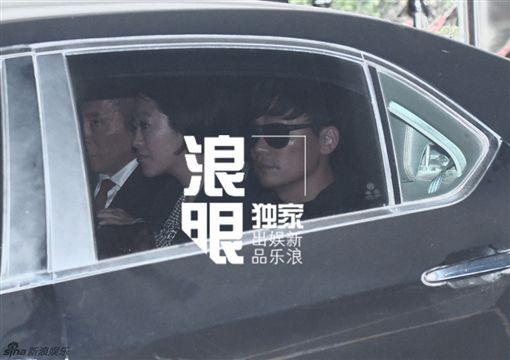 王寶強,馬蓉,離婚官司,圖/微博