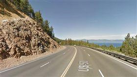 美國,度假,車禍意外,曾寶意,傷重不治 (Google Map)
