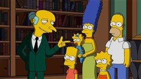 辛普森家庭(圖/翻攝自IMDb)