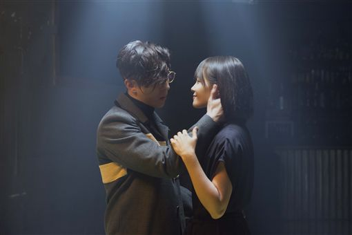 20161020 陳勢安拍攝新MV敗將 圖/華納音樂提供