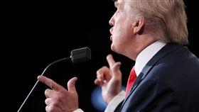 川普、美國總統大選(圖/路透社/達志影像)