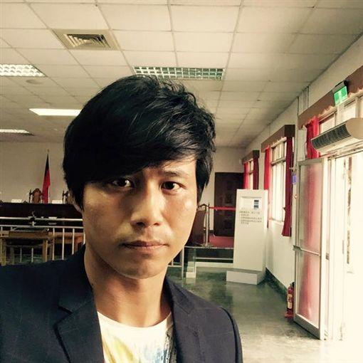陳國華、IVY(圖/翻攝自陳國華臉書)