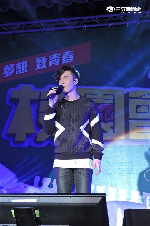 陳勢安校園會課室 圖/MTV提供