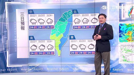 三立準氣象1021