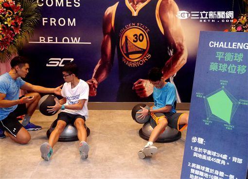 開在運動者真正會去的地方!UA插旗南台灣、屏東店開張