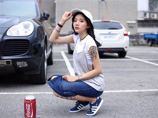 琳琳,陳艾琳/臉書