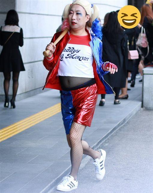 小丑女,朴明秀,網路,http://www.insight.co.kr/newsRead.php?ArtNo=79752,資料照