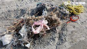 生物危機!海洋污染這項垃圾最為嚴重(圖/佳能)
