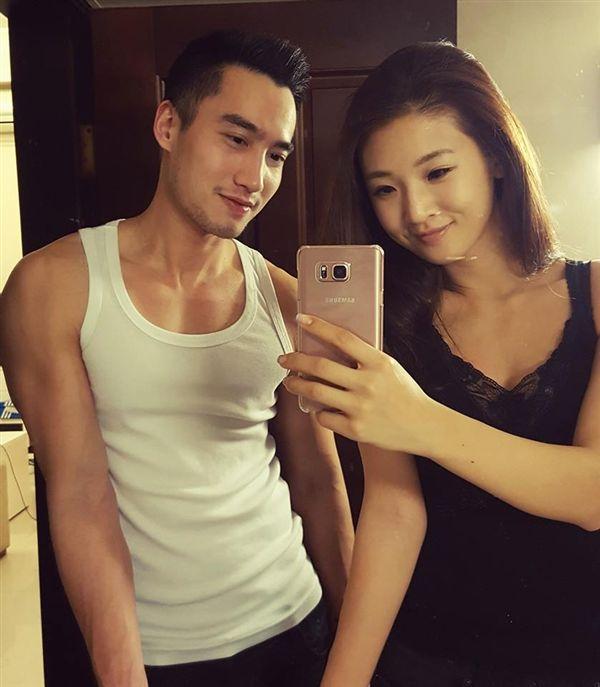 Ivy Chao、華航林依晨/臉書 ID-687442.jpg