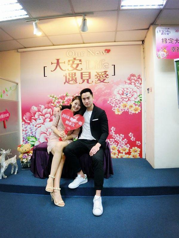 Ivy Chao、華航林依晨/臉書