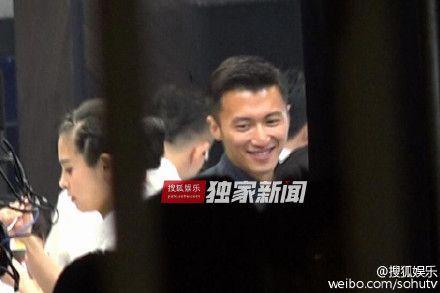 謝霆鋒,竇靖童,王菲(圖/翻攝自搜狐娛樂)