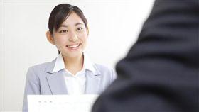 面試,日本,企業,錄取,應徵 圖/shutterstock/達志影像