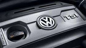 柴油車,福斯,Volkswagen,和解,引擎,排氣檢測,造假 (Volkswagen臉書)