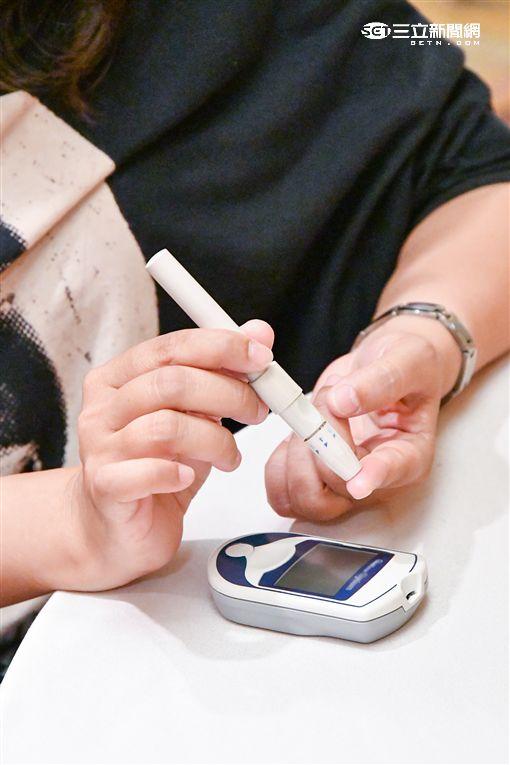 基因愛搞怪!台灣人不胖也易得糖尿病(糖尿病學會)