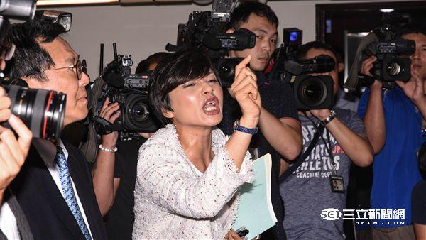 一例一休,衛環委員會,邱議瑩,七天假,勞工 圖/記者林敬旻攝