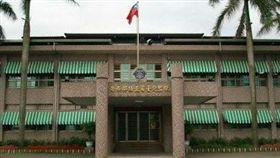 台北監獄。取自北監官網