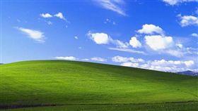 微軟,桌布,Windows XP,作業系統/李開復臉書