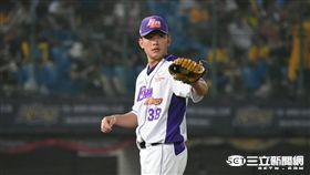 台灣大賽,黃亦志(圖/記者林敬旻攝)