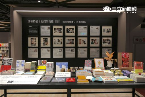 點一杯最想念的味道!誠品南台灣首家「咖啡書店」開幕