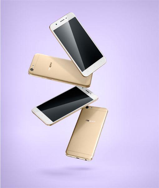 7段美顏4.0 OPPO再推全新拍照手機A39