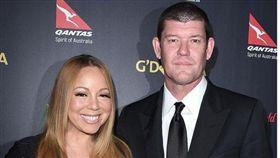 瑪麗亞凱莉(Mariah Carey) 圖/婦女節雜誌