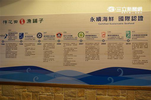 從餐桌拯救海洋!海鮮再亂吃 2048台灣恐成無魚之島