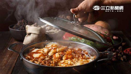 黃記煌三汁燜鍋,火鍋。(圖/公關照)