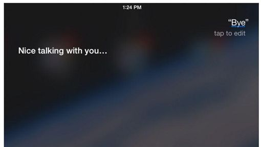 iOS系統Siri (圖/翻攝自business insider)